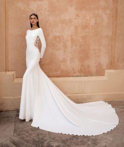 שמלת-כלה-מורפולוגיה-פרונוביס-מיי כלה