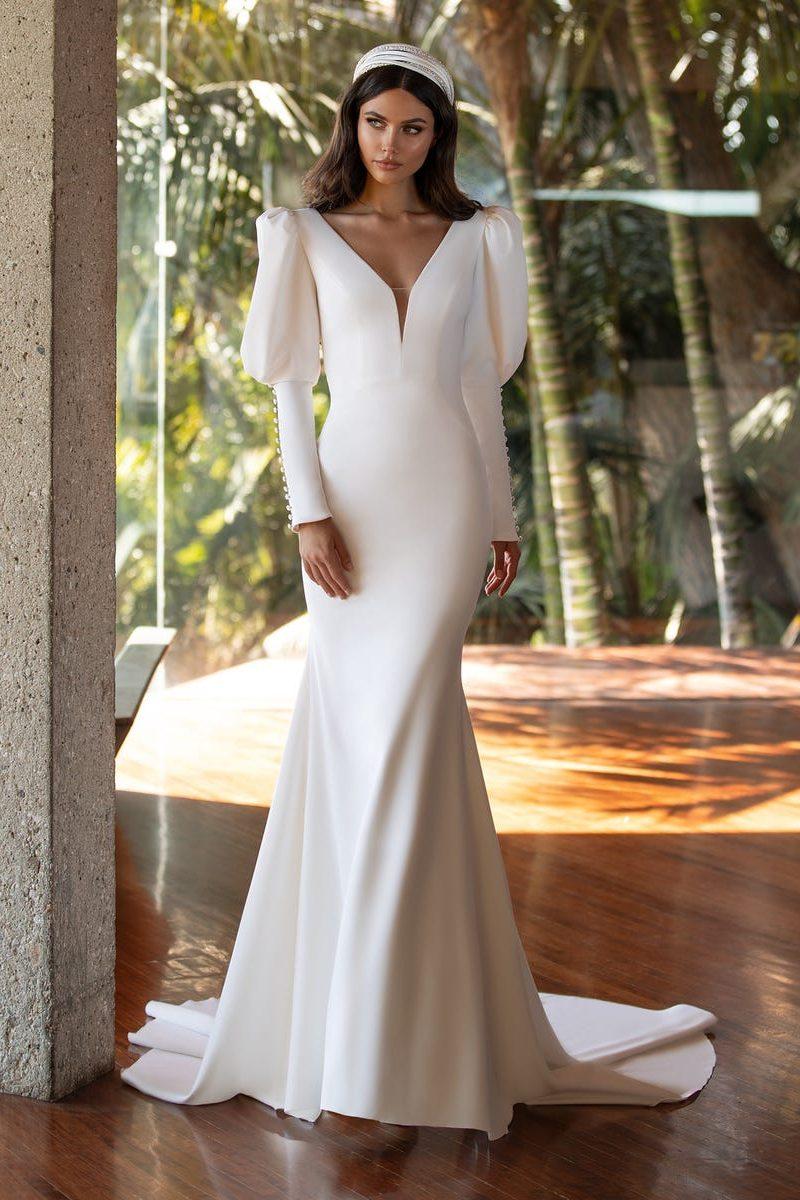 שמלות–כלה–פרונוביס–TURNER
